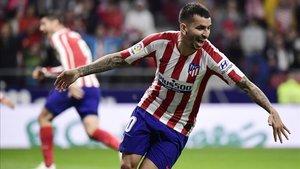 De no sumar puntos, el Atlético de Madrid se arriesga a no clasificar a octavos