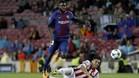 Umtiti se ha convertido en una de las piezas claves para Valverde