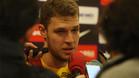 Vezenkov pide centrarse en el Galatasaray