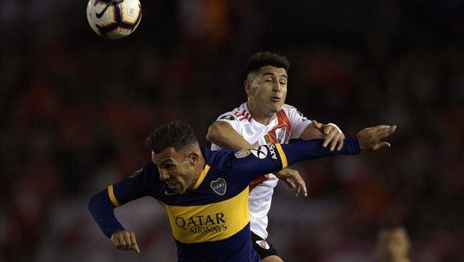 Conmebol confirma apoyo para la sede de la final de la Copa Libertadores