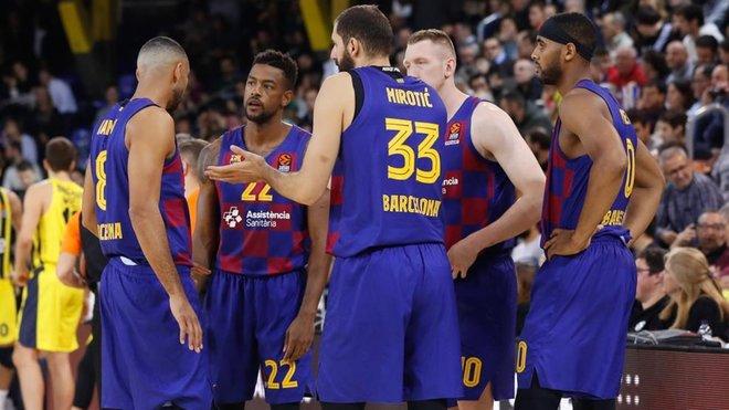 Barça: Un MVP y un retorno ante el Bilbao