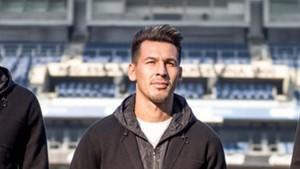 El Alavés asume la ficha de Hernán Pérez