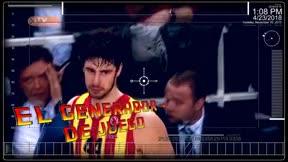 Ante Tomic, el flujo del juego del FC Barcelona