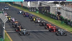 Arranca la F1 2020 en Melbourne
