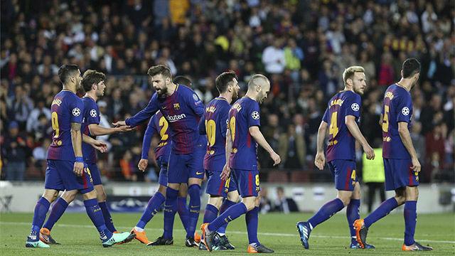Así narraron las radios los goles del Barça