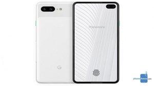 Así podría ser el futuro Google Pixel 4 XL