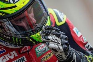 Cal Crtuchlow dejará Honda LCR a final de temporada