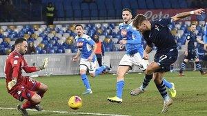 Ciro Immobile busca hacerse con la Bota de Oro y el subcampeonato de la Lazio