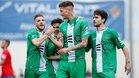 El Cornellà será uno de los equipos que disputen los Playoff de ascenso a Segunda División