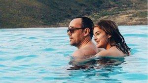 La declaración de amor más romántica de Risto Mejide a Laura Escanes