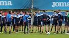 La derrota en Getafe hace daño al Espanyol