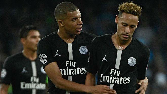 El entorno de Neymar ve al brasileño en el Real Madrid