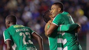 La Equidad clasificó a la siguiente fase de la Copa Sudamericana