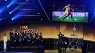 Este lunes se entrega el premio The Best FIFA Football Awards