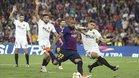 La final de Copa tendrá nueva reglamentación audiovisual