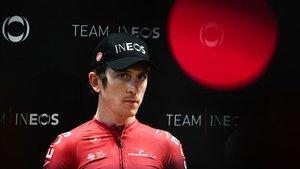 Geraint Thomas confía en sus opciones de revalidar el Tour de Francia