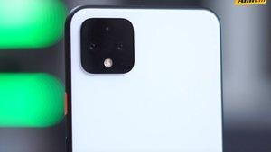 El Google Pixel 4 XL