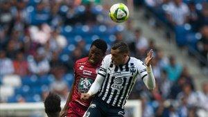 Gran inicio de Monterrey en el Clausura 2019