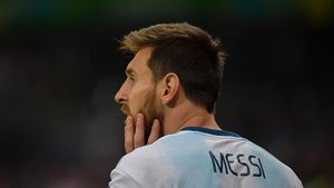 La imagen que confirma la soledad de Messi en Argentina (ES)