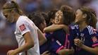 Japón ganará el Mundial femenino según el loro Olivia