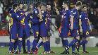 Vea los goles del FC Barcelona - Deportivo