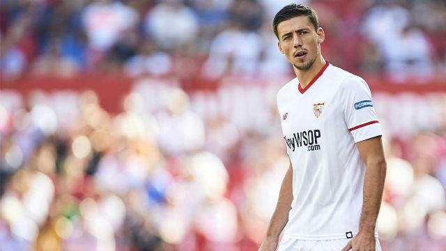 Lenglet será nuevo jugador del FC Barcelona