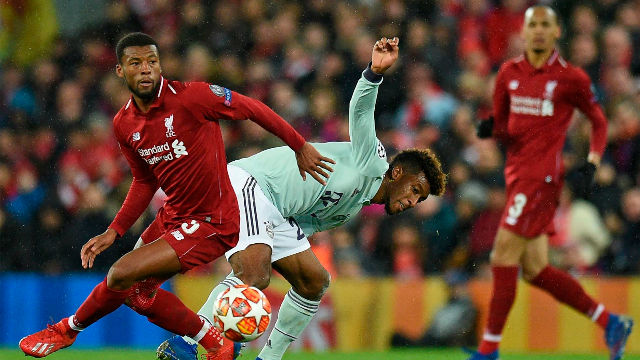 El Liverpool perdona y todo se decidirá en Múnich