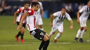 El Logroñés jugará la temporada que viene en Segunda División