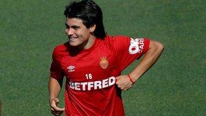 Los grandes ya están atentos a Luka Romero