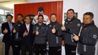 Los máximos responsables de McLaren-Honda quieren convencer a Alonso de que siga