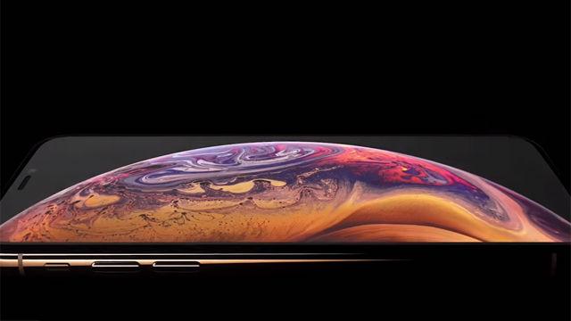 Los tests de resistencia del iPhone XS muestran que sigue siendo muy frágil