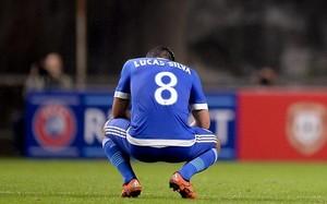 Lucas Silva, un fracaso para el Madrid