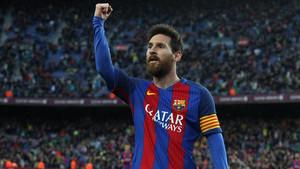 Messi sigue coleccionando reconocimientos a su trayectoria