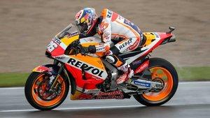 Pedrosa se despide de MotoGP este fin de semana en Valencia