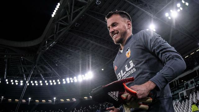 El perfil de Neto, el nuevo fichaje del Barcelona