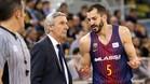 Pesic quiere que su Barça dé un paso adelante