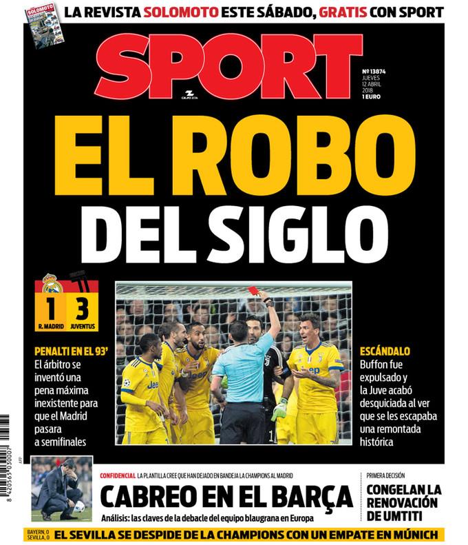 Topic para contabilizar los robos del Real Madrid - Página 5 Portada-hoy-1523483321276