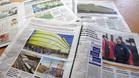 La prensa local destaca el cambio de nombre de El Madarigal