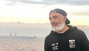 El preparador físico de Arturo Vidal se despide de Barcelona