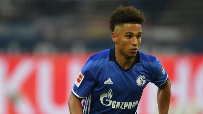 El PSG ficha al defensa alemán del Schalke Thilo Kehrer