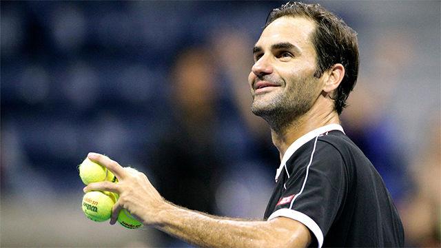 Resumen del día 1 - Victorias de Serena, Djokovic y Federer