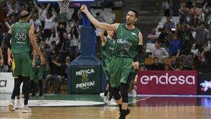 Sergi Vidal deja el baloncesto 20 temporadas después