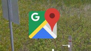 Una joven encuentra una emotiva imagen de su abuelo en Google Maps