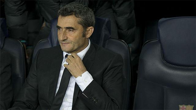 Valverde, en titulares: Messi y Griezmann se irán entendiendo mejor