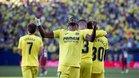 El Villarreal aspira a llevar a cabo una temporada más destacable que la mejorable participación pasada