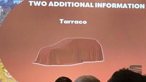 Confirmación del nombre de Tarraco