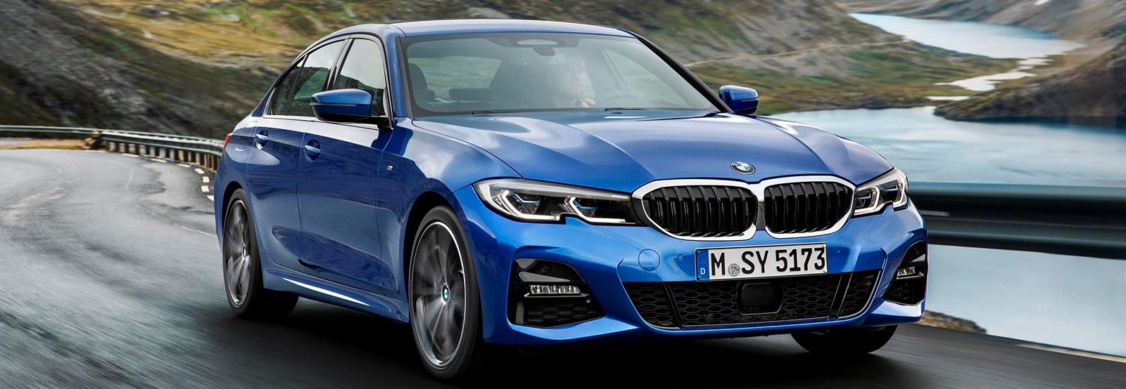BMW Serie 3, modernización del icono (ES)