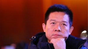Jia Yueting, fundador de Faraday Futre y LeEco.