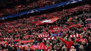Anfield y su mística abrirán la ronda de semifinales de Champions