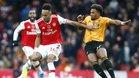 Arsenal y Wolves, dos equipos que aspiran a los puestos europeos